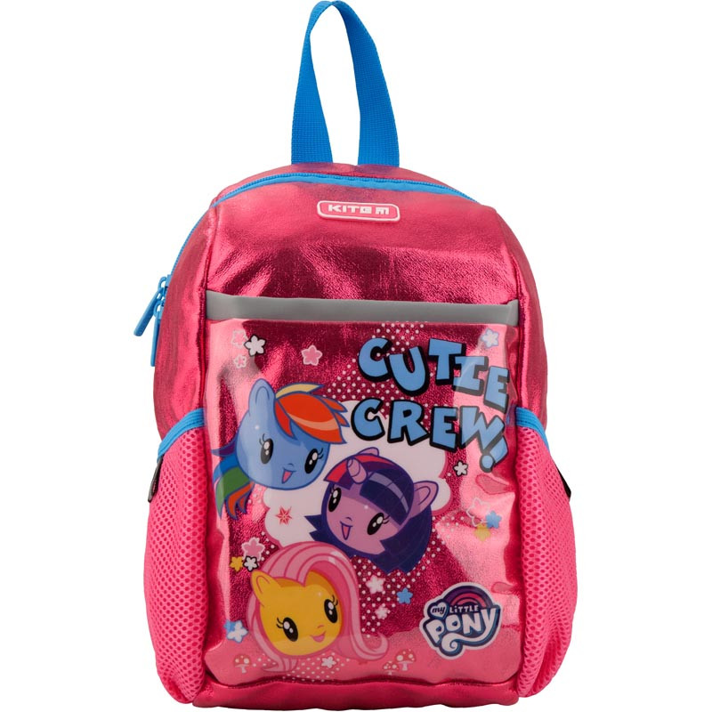 Рюкзак дошкольный KITE 540 My Little Pony