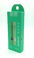 Селфи палка / Монопод HOCO K4 Bluetooth Selfie Stick Green