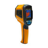 "Тепловизор-термографическая камера Xintest ""HT-02D"" (32x32, 2.4"", -20...300℃)"