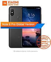 Смартфон Xiaomi Redmi Note 6 Pro 4/64GB Black Global (12 мес.)