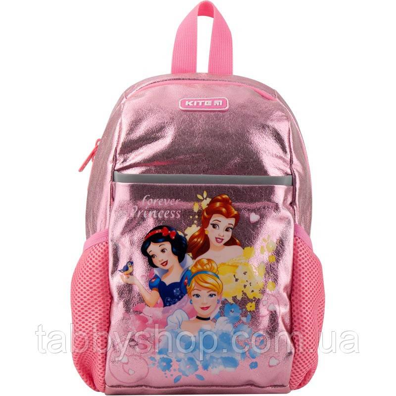 Рюкзак дошкольный KITE 540 Princess