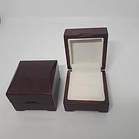 Футляр (пластмассовый для кольца)