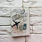 Обложка для паспорта Путешествуй!, фото 2