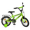 Велосипед детский PROF1 14д. T1472, фото 3