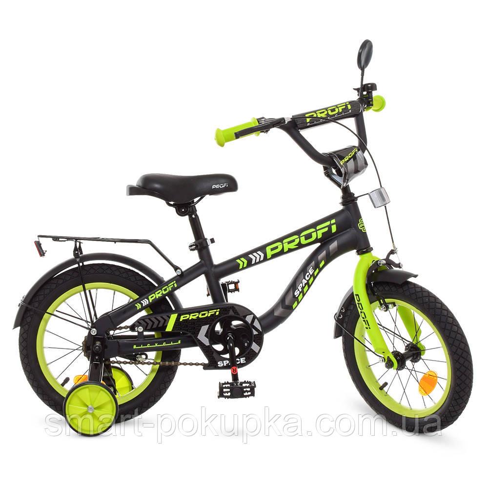 Велосипед детский PROF1 14д. T14152