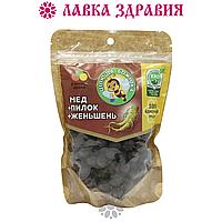 """Натуральные конфеты-драже """"Цілюща бджілка"""" с женьшенем, 150 г, фото 1"""