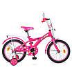 Велосипед детский PROF1 16д. T1662, фото 2