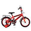 Велосипед детский PROF1 16д. T16171, фото 2