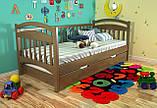 """Кровать подростковая с ящиками """"Алиса"""" Арбор, фото 2"""