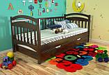 """Кровать подростковая с ящиками """"Алиса"""" Арбор, фото 4"""