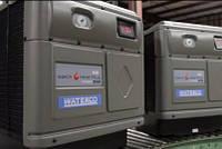 Тепловой насос трехфазный ElectroHeat Plus+Cool 31 кВт Waterco