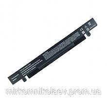 Батарея для ноутбука ASUS A41-X550A X450C X450CA X450CP X450E X450EA X550LD X550LN X550VL 2600mAh