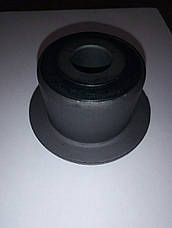 Втулка рессоры задняя диаметр 16,5/45-L37/80, фото 2
