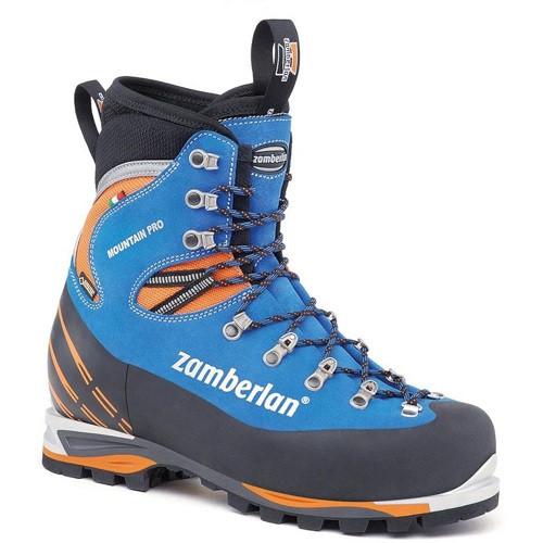 Ботинки Zamberlan Mountain PRO EVO GTX RR
