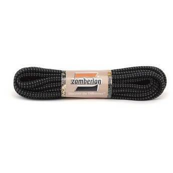 Шнурки круглі Zamberlan