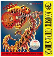 Струны ALICE A406-L для акустической гитары