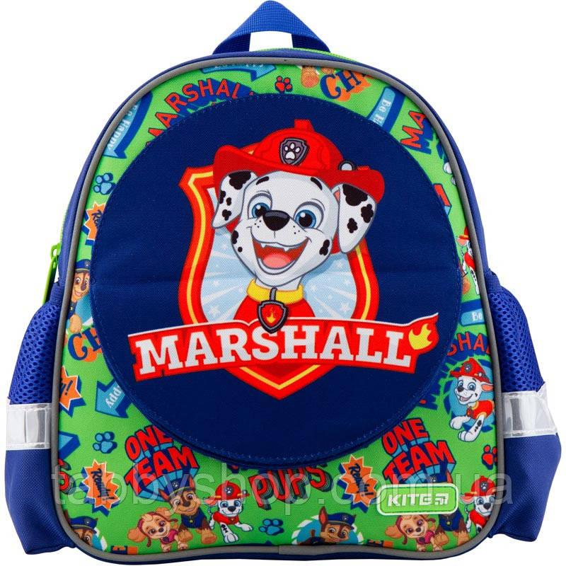 Рюкзак дошкільний KITE 557 Paw Patrol
