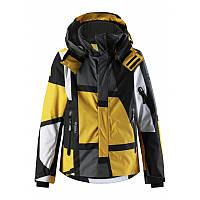 Куртка Reimatec Wheeler размеры 146;152 зима мальчик TM Reima 531309B-2393