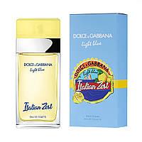 Dolce & Gabbana Light Blue Italian Zest 100ml (копия)