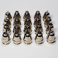 Расходные плазмореза SG-55 сопло (20 шт) для CUT-60, фото 1