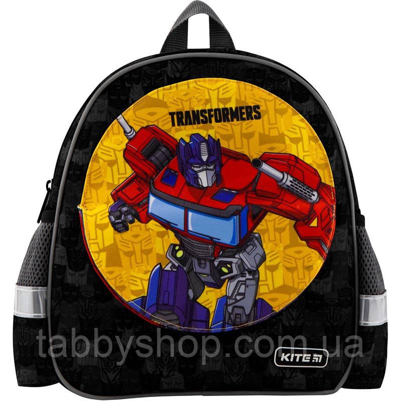 Рюкзак дошкольный KITE 557 Transformers