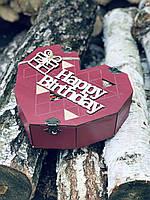 Подарунок подружці. Подарунок подрузі, дівчині, сестрі, мамі, дружині. Подарунок на день народження.