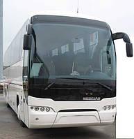 Автобус, бронирование билетов в Германию