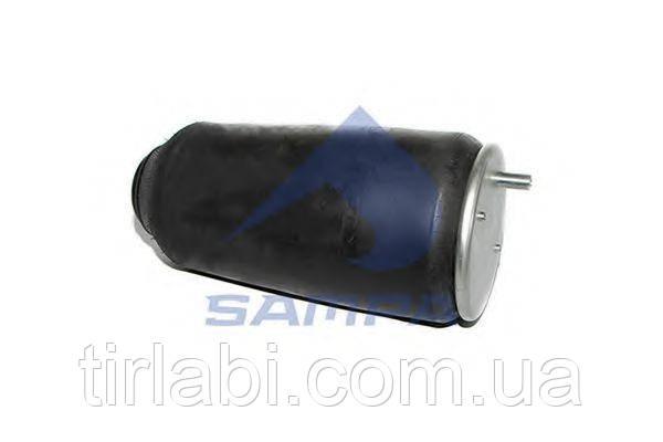 Пневмоподушка подвески без стакана SCHMITZ 248x495