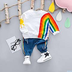 Детская одежда оптом - Летние новинки: 7 км обновил  ассортимент