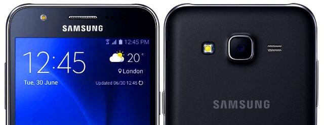 Смартфон Samsung Galaxy J5 SM-J510H
