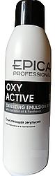 "EPICA OXIDIZING EMULSION Оксигент ""OXY ACTIVE"" 3% 150ML"