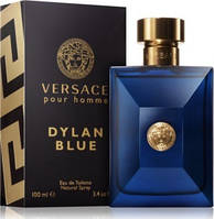 Versace Pour Homme Dylan Blue 100ml (копия)