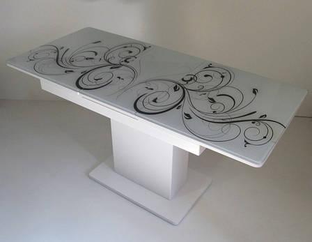 Стол в современном стиле Готье 01 Eurostek, фото 2