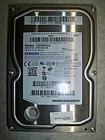 Жёсткий диск, HDD Samsung 500GB SATA 3,5/7200prm 16 MB Б/У