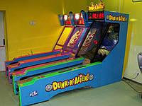 Игровой автомат Dunk n Alien
