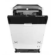 Посудомоечная машина DW 4510 6D LED VentoLux, купить в Одессе посудомойку