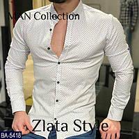 Рубашка BA-5418 (44-46, 48-50, 52-54)