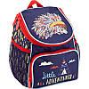Рюкзак дошкольный KITE 535 Little Adventurer XXS, фото 5