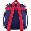 Рюкзак дошкольный KITE 535 Little Adventurer XXS, фото 8