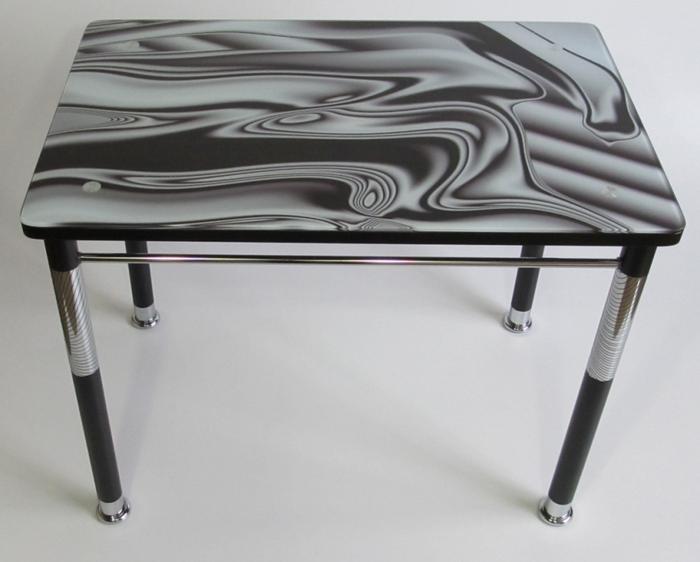 Кухонный  стол Камилла нераздвижной премьер 1 Eurostek