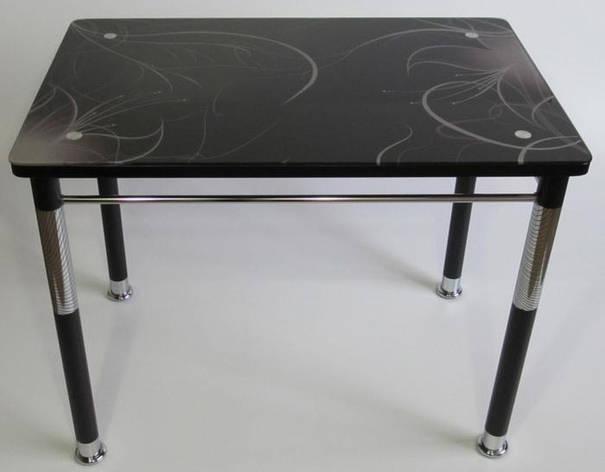 Кухонный  стол Камилла нераздвижной премьер 2 Eurostek, фото 2