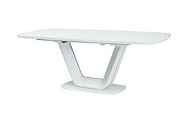 Обеденный стол Signal Armani 140x90(200)