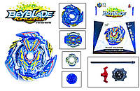 Бейблейд (Beyblade) В-134 Слэш Волтраек В6 / Slash Valkyrie