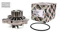 Помпа воды VW Crafter / Lt / T4 2.5TDI (20z) HEPU (Германия) P536
