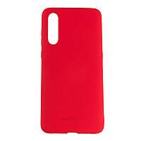 Оригинальный силиконовый чехол Molan Cano Jelly Case для Xiaomi Mi 9 (красный)