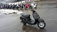 Мопед Honda Lead 48