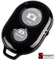 Bluetooth Кнопка Пульт Дистанционного Управления Камерой Телефона для iPhone и Android