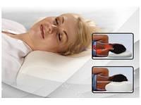 Ортопедические подушки – как правильно выбрать, чтобы сладко спать?