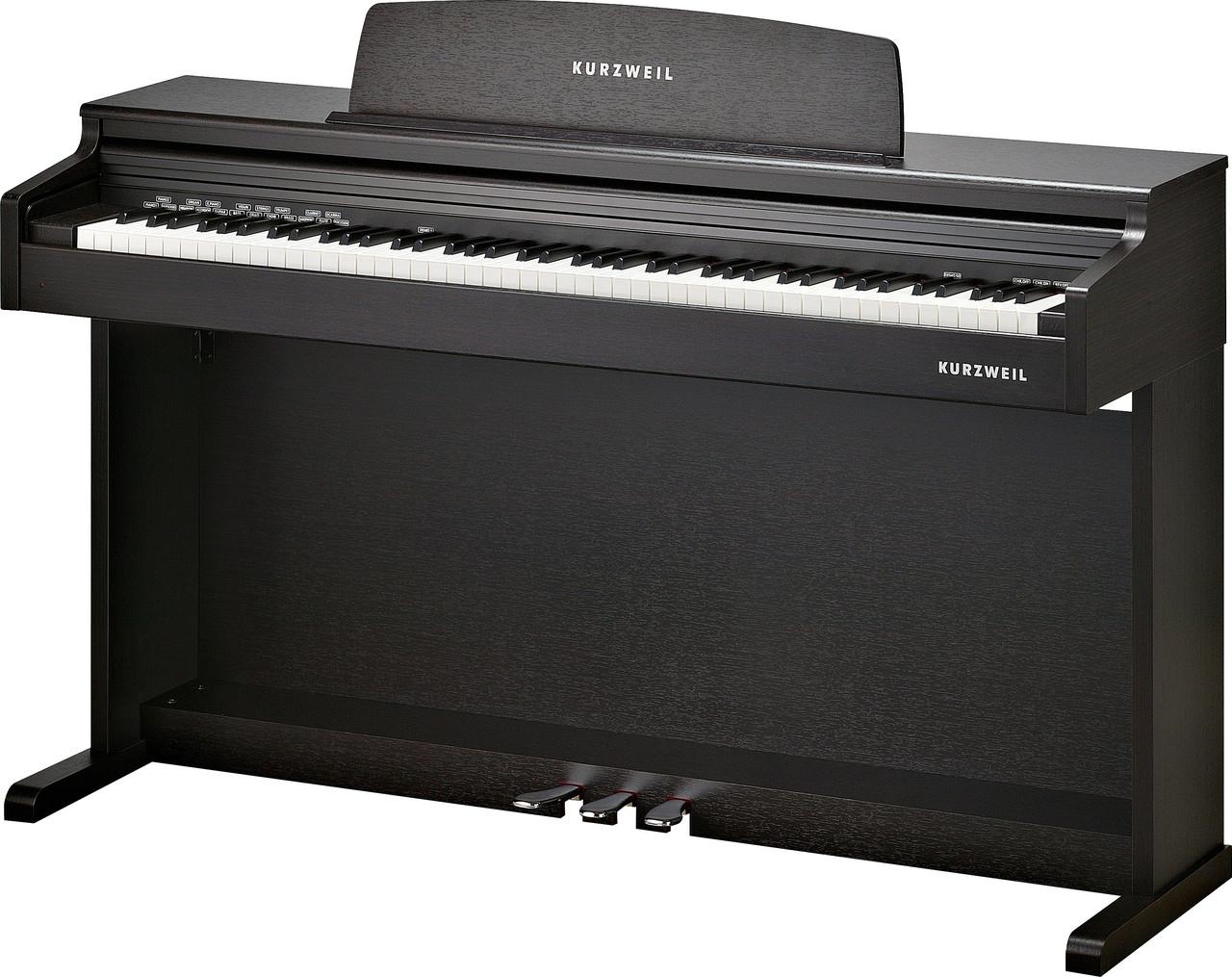 Цифрове піаніно Kurzweil M100 SR