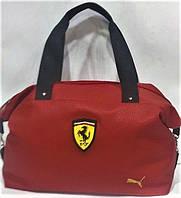 433bd3612d90 Женская сумка Puma Ferrari в Украине. Сравнить цены, купить ...